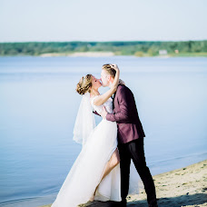 Wedding photographer Arina Fedorova (ArinaFedorova). Photo of 27.09.2017