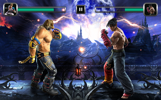 Real Immortal Gods Superhero Fighting Games 2018 1.1 screenshots 10