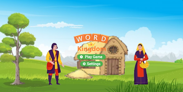 Download Word Kingdom Game For PC Windows and Mac apk screenshot 1