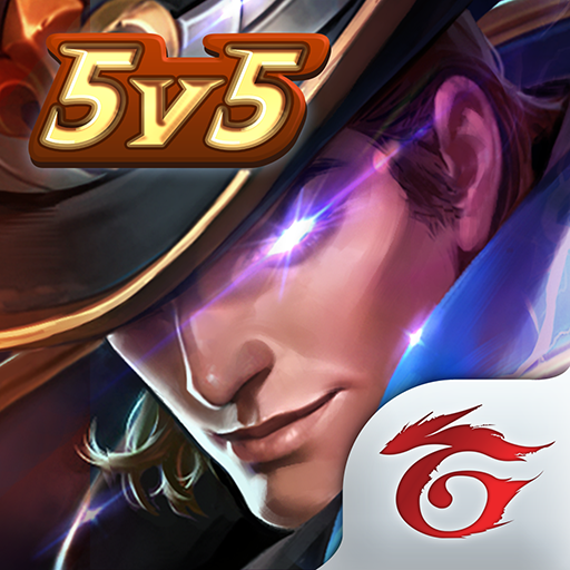 Mobile Arena - Action MOBA