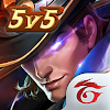 Mobile Arena - Action MOBA App Icon