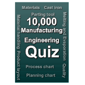 Manufacturing Engineering Test