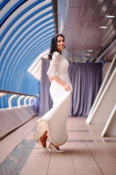 Wedding photographer Evgeniy Oparin (oparin). Photo of 23.04.2019