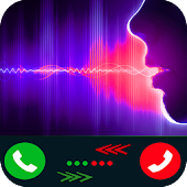 Call Voice Changer Male to Female Icon