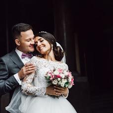 Wedding photographer Andrey Radaev (RadaevPhoto). Photo of 18.10.2017
