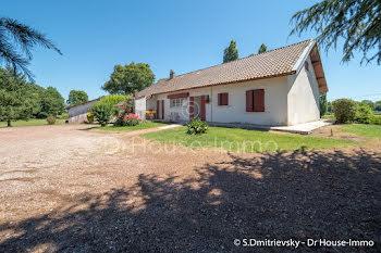 maison à Ordonnac (33)
