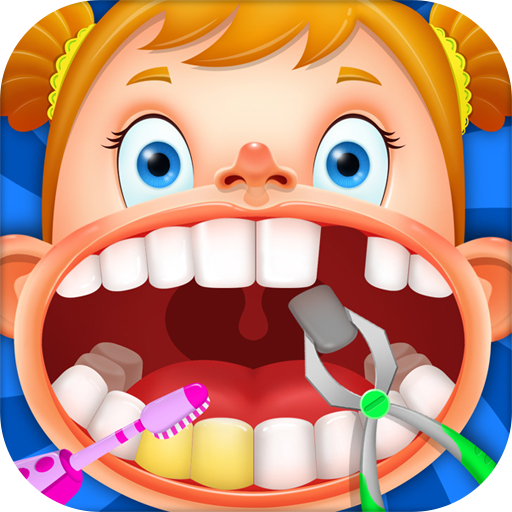 リトルラブリー歯科医 休閒 LOGO-玩APPs