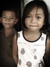 Photo: ううう 食うたから 寝る〜 good night All♪  Photo at Indonesia