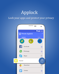 Applock – A Security Guard 1