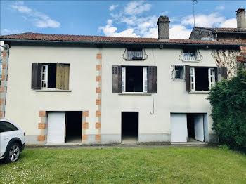 maison à Exideuil (16)