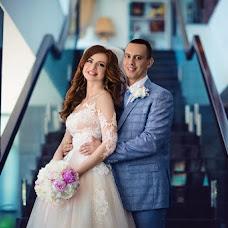 Wedding photographer Sergey Shtepa (shtepa). Photo of 15.05.2018