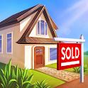 House Flip icon