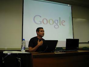 Photo: Manu Rekhi, PM for Orkut