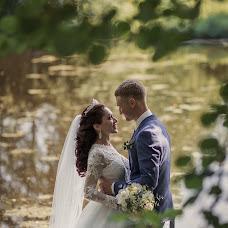 Wedding photographer Dasha Antipina (FotoDaA). Photo of 26.06.2018