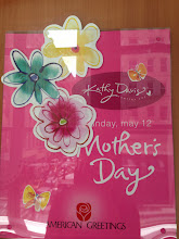 Photo: Sign in Duane Reade: Mother's Day is Sunday, May 12. Good reminder :)