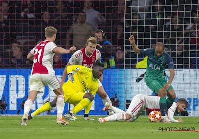 Absolute waanzin! Zuivere hattrick Moura houdt Ajax uit én Tottenham in CL finale