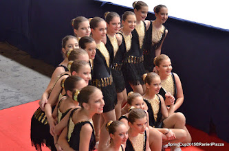 Photo: Zagreb Snowflakes adv.novice CRO
