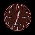 Analog Clock New