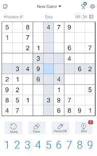 Sudoku – Free Classic Sudoku Puzzles 7