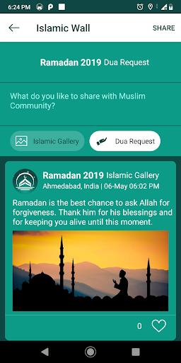 Islamic World screenshot 7