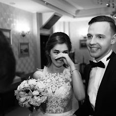Wedding photographer Denis Dobysh (Soelve). Photo of 23.02.2018