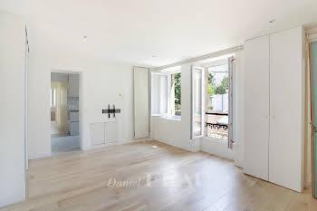 Appartement 4 pièces 75,82 m2