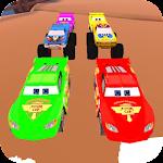 Mcqueen Truck Cars Racing 1.1