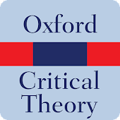 Oxford Critical Theory