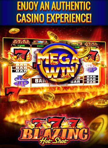 Download Hot Shot Casino Games - 777 Slots MOD APK 1