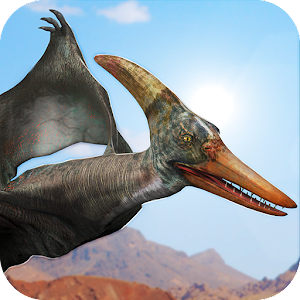 World Wild Jurassic Dinosaurs for PC and MAC