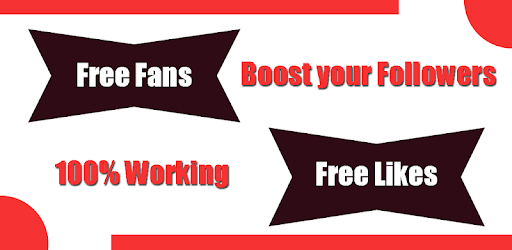 TikBooster RealFollowers - Get Real likes and fans - Apps on Google Play
