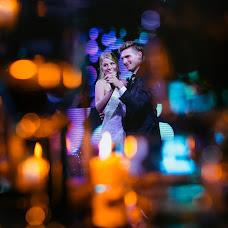 Wedding photographer Norman Parunov (NormanParunov). Photo of 01.12.2015