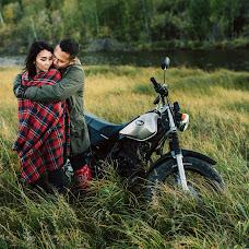 Wedding photographer Evgeniy Danilov (EDanilov). Photo of 03.10.2015