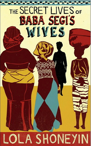 Personalities from across the continent will read extracts from 'The Secret Lives of Baba Segi's Wives'.