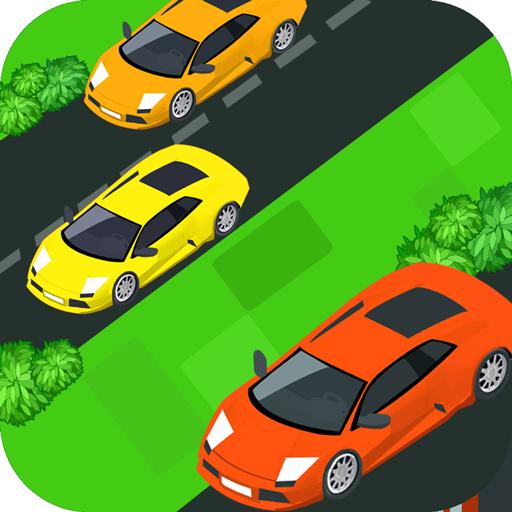Crossy Street: Road (game)