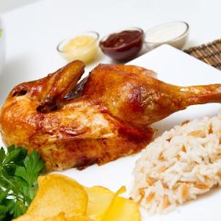 Skillful Braised Chicken Thighs