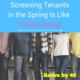 Screening Tenants in the Spring Is Like Online Dating thumbnail