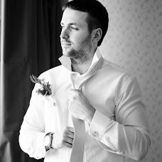 Wedding photographer Galya Anikina (AnyGalka). Photo of 21.04.2016