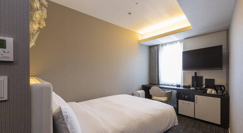 Premier Hotel CABIN Osaka