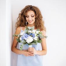 Wedding photographer Anastasiya Zabelina (azabelina). Photo of 03.09.2016