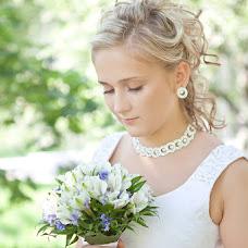 Wedding photographer Valeriya Ionochkina (vion). Photo of 19.09.2013