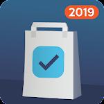 Grocery Shopping List - BudList 2.3 (AdFree)