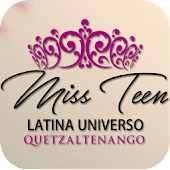Miss Teen Xela
