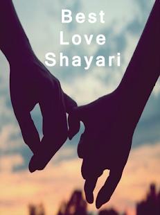 Best Love Shayari - náhled