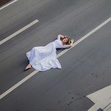 Wedding photographer Ekaterina Mazurec (ketmak). Photo of 02.07.2015