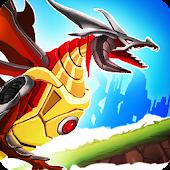 Tải Game Dragon fight