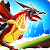 Dragon fight : boss shooting game file APK for Gaming PC/PS3/PS4 Smart TV