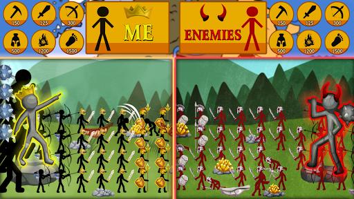Stickman Battle 2020: Stick Fight War 1.2.5 screenshots 4