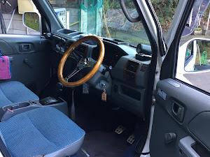 ミニキャブトラック  GD-U62T HRJA グレードはTL 4WD 4AT のカスタム事例画像 はしもとさんの2019年02月27日01:45の投稿