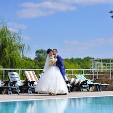 Wedding photographer Konstantin Skomorokh (Const). Photo of 14.11.2017